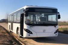 8米|17-27座申沃纯电动城市客车(SWB6808BEV62)