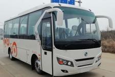 8.1米東風純電動城市客車