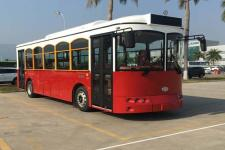 10.5米|19-41座金龙纯电动城市客车(XMQ6105AGBEVM)