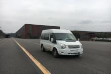5米|4-8座江铃全顺多用途乘用车(JX6500TA-L6)