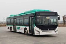 12米 20-46座中通纯电动低入口城市客车(LCK6120EVG3A3)