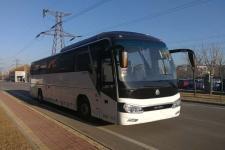 12米 24-56座黄河纯电动城市客车(JK6126GBEVQ70)