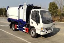 江淮自装卸式垃圾车 厂家直销 价格最低