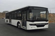 10.5米|19-34座佰斯威纯电动城市客车(WK6101UREV2)