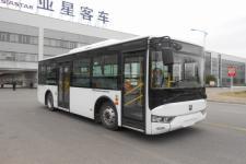 8.5米|14-30座亚星纯电动城市客车(JS6851GHBEV23)