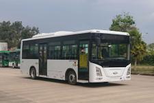 8.5米|13-27座长江纯电动城市客车(FDE6851PBABEV01)
