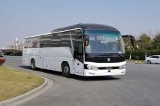 12米 24-56座黄河纯电动客车(JK6126HBEVQA1)