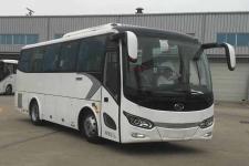 8.2米金龍XMQ6825CYD6C客車圖片