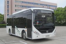 8.6米|19-29座申沃纯电动城市客车(SWB6868BEV64)