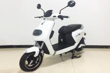 小刀XD400DQT-24型電動兩輪輕便摩托車