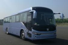 远程牌DNC6110BEV1型纯电动客车图片