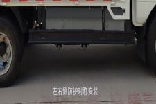 飞碟牌FD1043D66KBEV型纯电动载货汽车图片