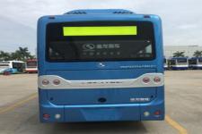 金龙牌XMQ6650AGBEVL4型纯电动城市客车图片4