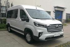 5.5米|7-8座大通多用途乘用车(SH6551H2DB)