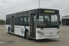 10.5米 19-37座开沃纯电动城市客车(NJL6100EV18)