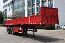 白佛山12米32吨自卸半挂车图片