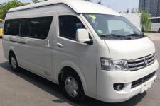 10-14座福田BJ6549B1DXA-E3輕型客車