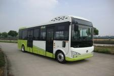 8.2米|14-22座北京纯电动城市客车(BJ6821B22EV)