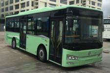 10.5米|21-40座金旅城市客车(XML6105J16C)