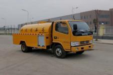 国六东风多利卡5方高压清洗车厂家直销 价格最低