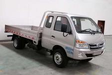 北京国六单桥轻型货车116马力1800吨(BJ1030P30KS)