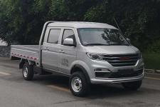 鑫源国五微型货车109马力745吨(JKC1032SG5E)