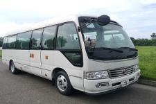 7米|19-20座柯斯达客车(SCT6706GRB53LEXY)