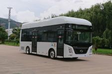 8.5米|13-28座长江燃料电池城市客车(FDE6850PBFCEV01)