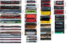 比亚迪牌BYD6810HZEV10型纯电动城市客车图片2
