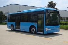 8.5米|17-29座北京纯电动城市客车(BJ6851B21EV)