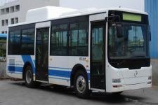 8.9米金旅XML6895J16CN城市客車圖片