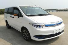 4.5米|5-7座东风纯电动多用途乘用车(ZN6456V1YBEV)