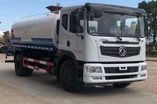 國六東風T5灑水車 15噸灑水車價格