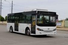 8.6米|15-28座宏远纯电动城市客车(KMT6861GBEV5)