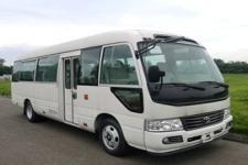7米|19-20座柯斯达客车(SCT6706GRB53LY)