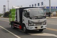 國六東風多利卡5噸多功能抑塵車(30米)價格
