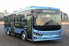 8.5米|13-26座金马纯电动城市客车(TJK6850GBDEV)