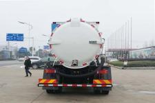 华威驰乐牌SGZ5180GXWDF6型吸污车图片