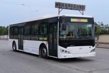 10.5米|21-37座长江纯电动城市客车(FDC6101SBABEV01)