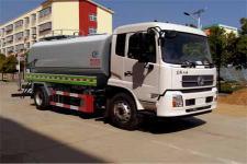 程力威牌CLW5182GPSE6型绿化喷洒车图片