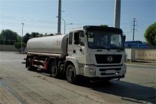 國六東風18噸綠化噴灑車