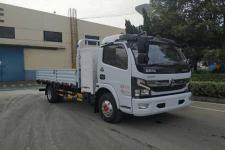 东风国五单桥纯电动货车163马力4020吨(DFA1081KBEV1)