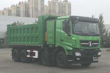 北奔牌ND3310DBXJ7Z00BEV型纯电动自卸车图片