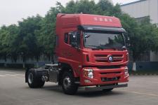 王单桥牵引车350马力(CDW4180A2T5)