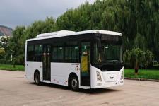 8.5米|13-28座长江纯电动城市客车(FDE6851PBABEV02)