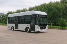 8.5米|13-28座长江燃料电池城市客车(FDE6850PBFCEV02)