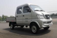 昌河国六微型轻型普通货车116马力495吨(CH1020UFV21)
