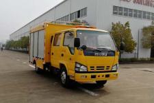 星炬牌HXJ5040XXHQL6型救险车