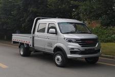 鑫源国六单桥货车102马力1375吨(JKC1035SS6E)