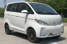 3.2米|4座大马纯电动多用途乘用车(HKL6320BEV2)